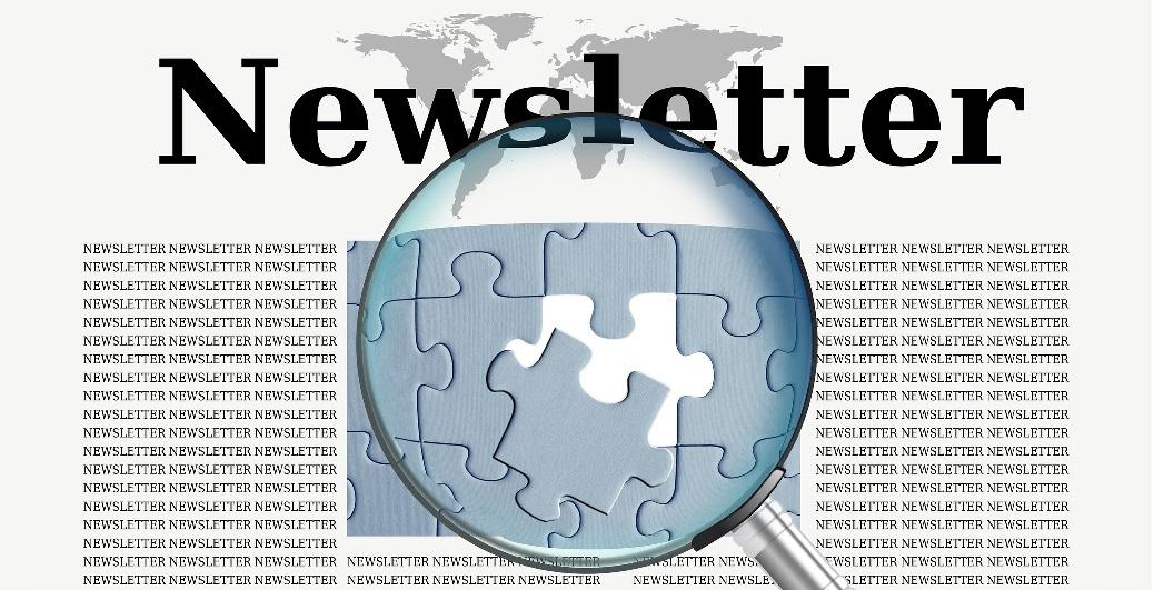 NewsletterMainPage